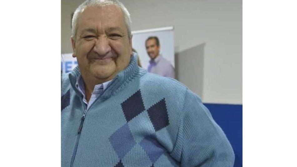 Ángel Rodriguez, Concejal de Plaza Huincul-20210527