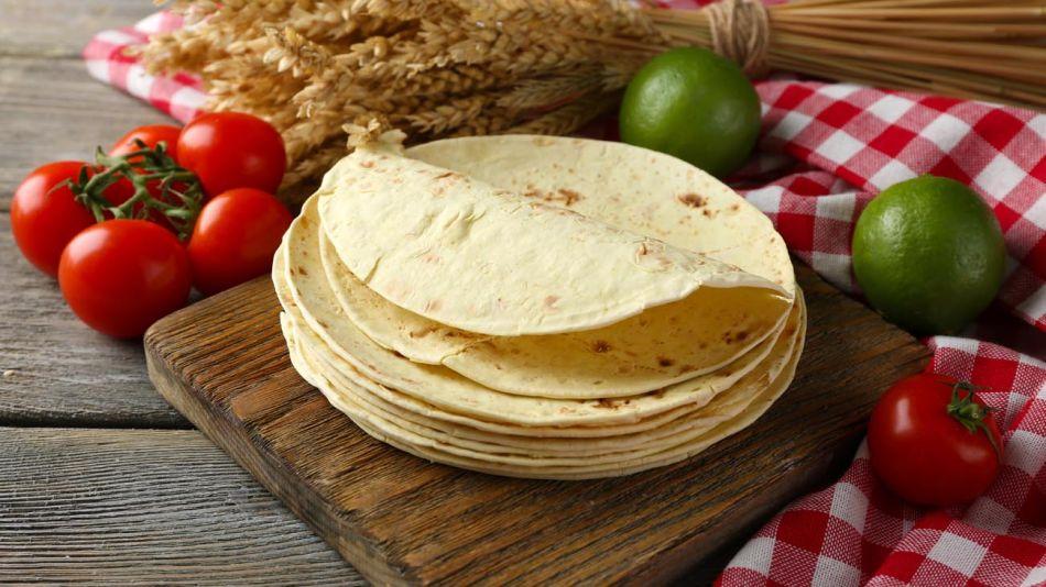 Comida mexicana 20210527