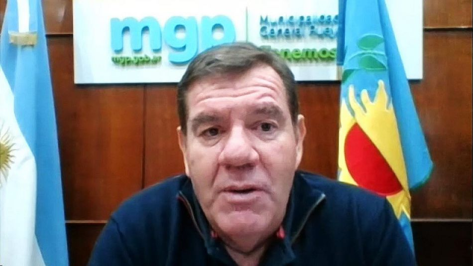 Entrevista a Guillermo Montenegro 20210527