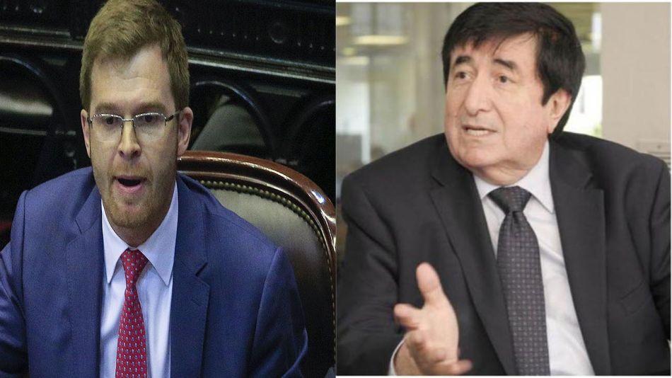 Nicolás Massot y Duran Barba 20210527