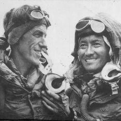 El Everest sigue siend el destino más buscado y soñado por los alpinistas de todo el mundo.