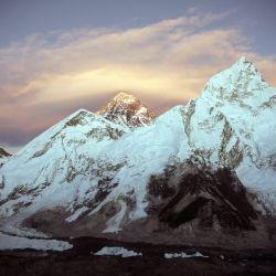 El Everest sigue siendo el pico más buscado por los alpinistas de todo el mundo.