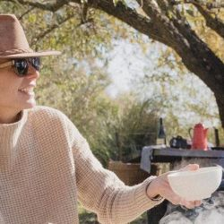 Dos propuestas de Juliana Awada para innovar las típicas tostadas