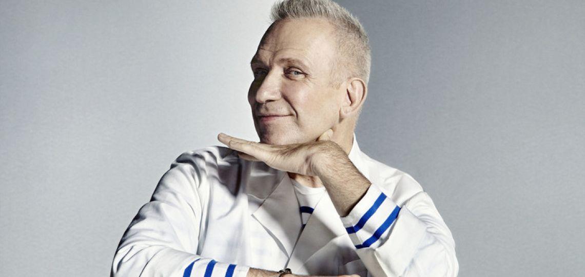 Jean Paul Gaultier regresa al prêt-à-porter con esta colección que querés tener