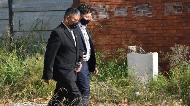 Sentencia en el juicio a Luís Chocobar 20210528