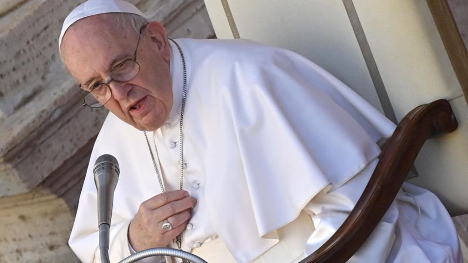 Papa Francisco 20210528