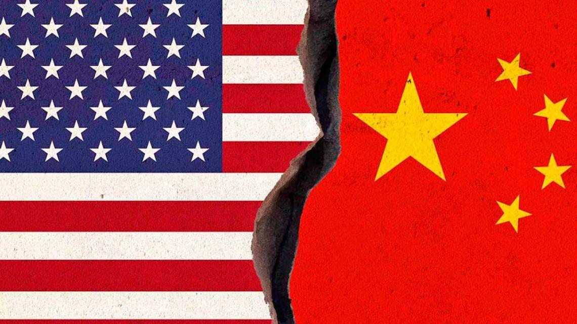 ¿Cómo se explica el antagonismo de Estados Unidos hacia China?
