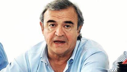 Larrañaga. Fue uno de los dirigentes políticos uruguayos de mayor relevancia.