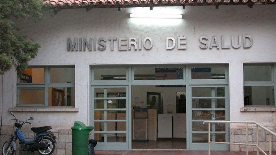 Ministerio de Salud Córdoba