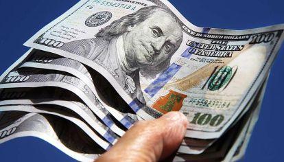 Estrategia. El Banco Central busca que la brecha cambiaria no se dispare.