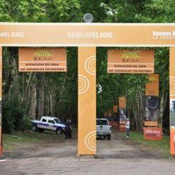En 2008, la ECAS fue declarada Reserva de Biósfera por la UNESCO.
