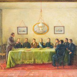 Desde hace 169 años, San Nicolás de los Arroyos es la Ciudad del Acuerdo.