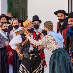 El acuerdo fue promovido por el entonces gobernador de Entre Ríos, Justo José de Urquiza.