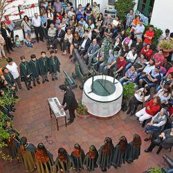 La fecha es celebrada todos los años por los nicoleños con actos solemnes que recuerdan el acuerdo histórico.