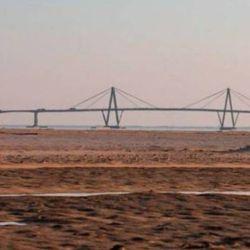 A partir del pasado sábado 29 de mayo se registrará una disminución rápida de los caudales en el tramo paraguayo-correntino del río Paraná