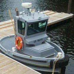 Actualmente la Armado de Estados Unidos cuenta con 10 de estos barcos.