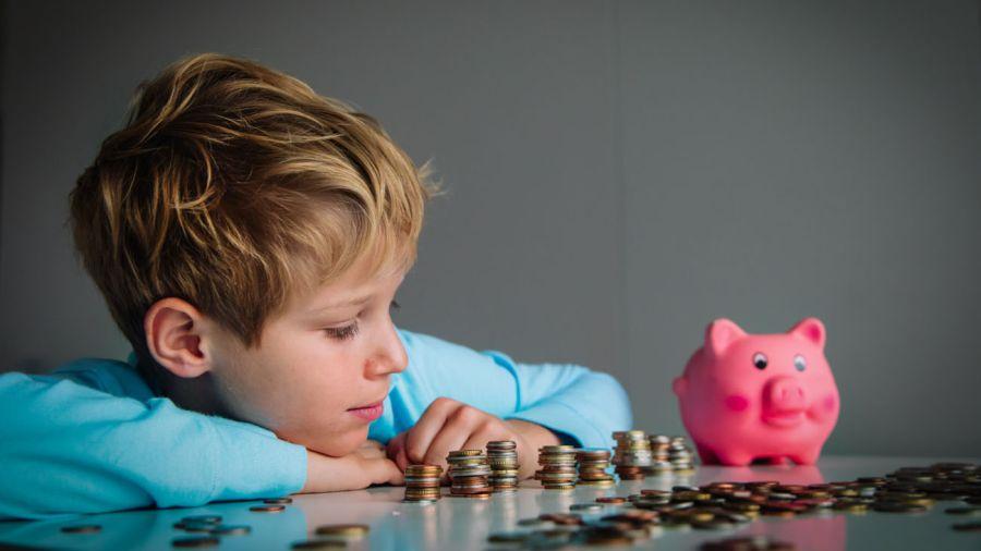 cómo ayudar a los niños para comprender el valor del dinero 20210531