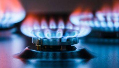 El gas aumentará en junio un 6% para usuarios residenciales y un 4% para PyMEs