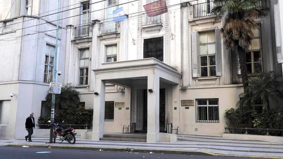 Sanatorio Otamendi de CABA y del dr Armando Dubin