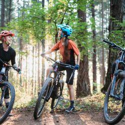 Subirse a la bici es una actividad física que requiere que nuestro cuerpo y mente estén en buen estado.