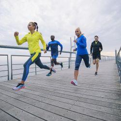 Desde 2016, es una de las celebraciones más importantes del running mundial.
