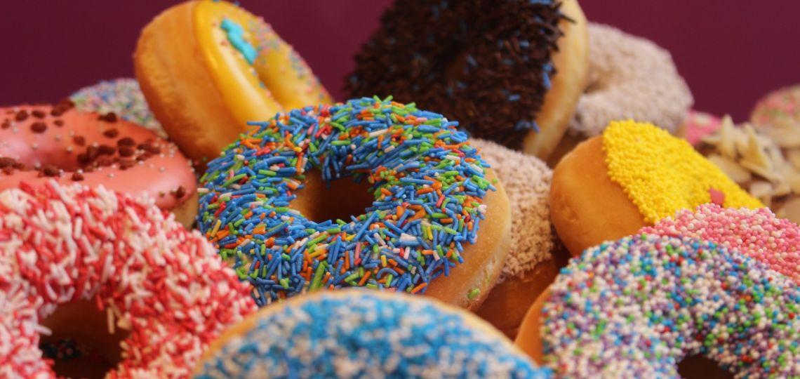 Día de las donuts: recetas para festejar en casa