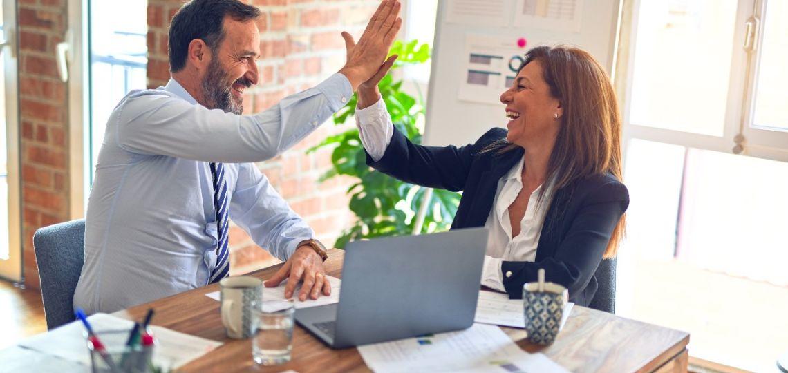 5 ideas para desarrollar la inteligencia emocional en el trabajo