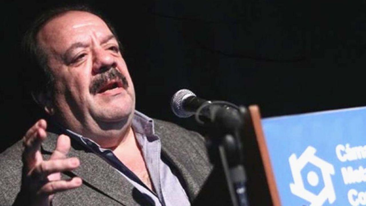 Jorge Giacobbe | Foto:Cedoc