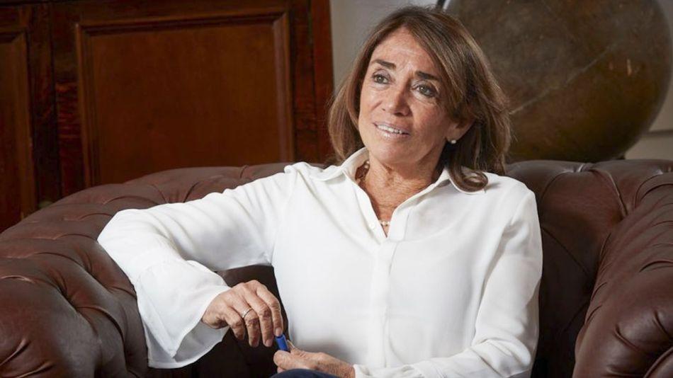 Silvia Traverso