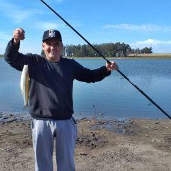Dónde ir a pescar el fin de semana del 4 de mayo de 2021