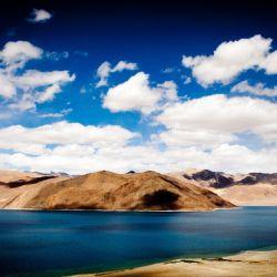 Los especialistas analizaron una serie de datos recopilados, desde el año 1941, en 400 lagos del mundo.