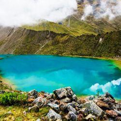 Los lagos rasgan solo el 3% de la superficie del planeta, pero mantienen una inmensa biodiversidad de especies.