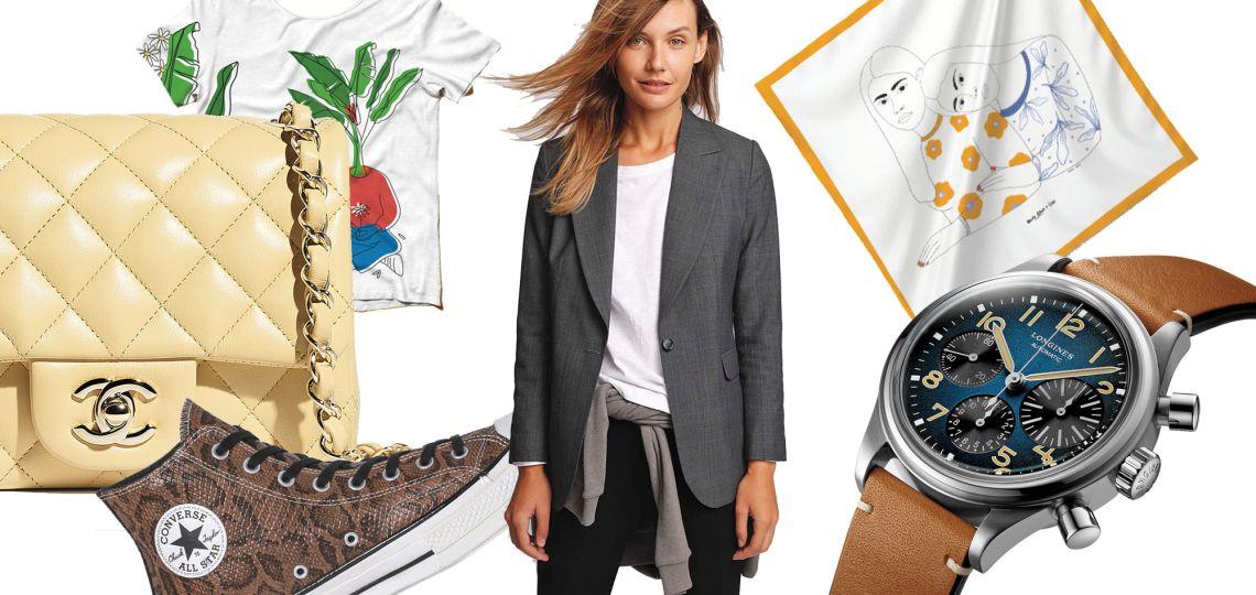 Tendencias: estas son las novedades de moda de junio