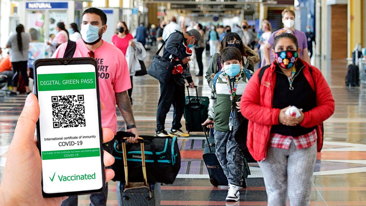 Ciertas aerolíneas generan sus propios métodos en un movimiento para aumentar sus ventas.  | Foto:cedoc