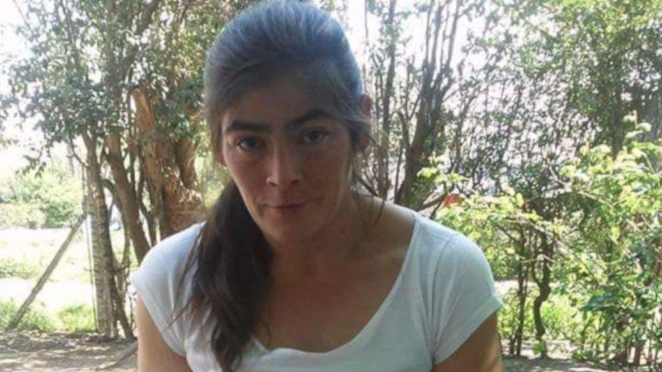 2021 06 03 Sandra Carricaberri Femicidio Merlo