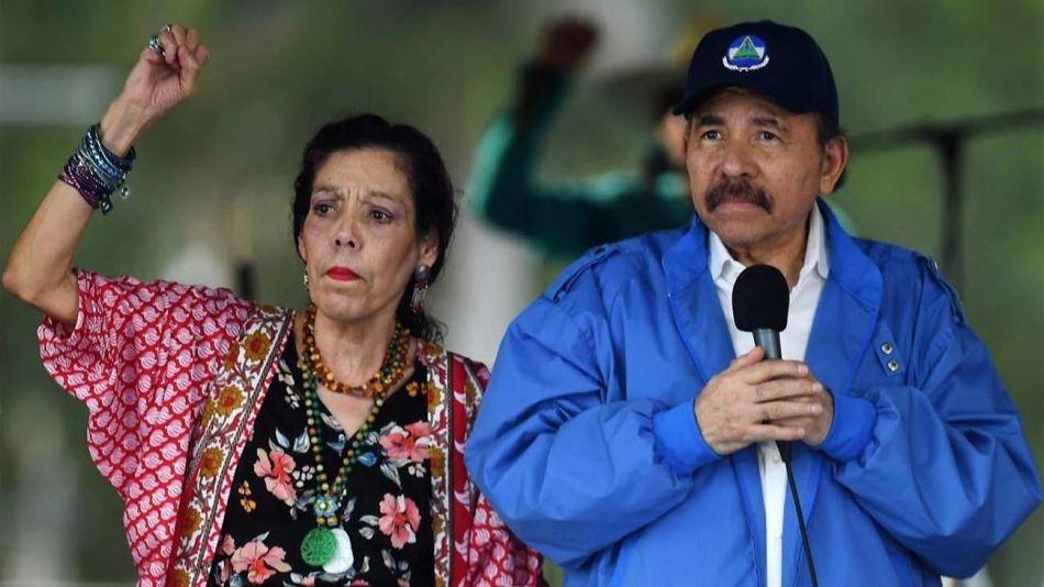 Argentina y México retiran a sus embajadores de Nicaragua
