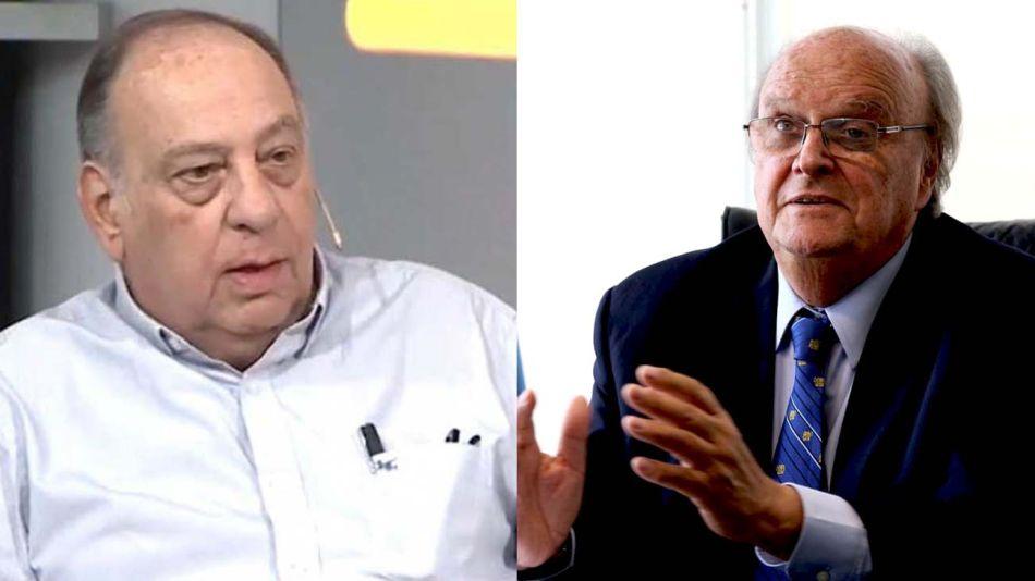 Roberto Cachanosky y José De Mendiguren 20210603