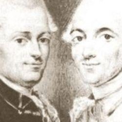A los hermanos Joseph-Michel y Jacques-Etienne Montgolfier los unía su pasión por conquistar los cielos.