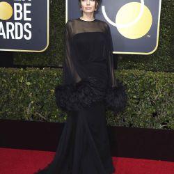 Angelina Jolie cumplió 46 años: tres estilismo que la posicionaron como un ícono de la moda