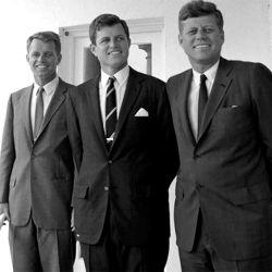 Se cumplen 50 años del asesinato de Robert Kennedy