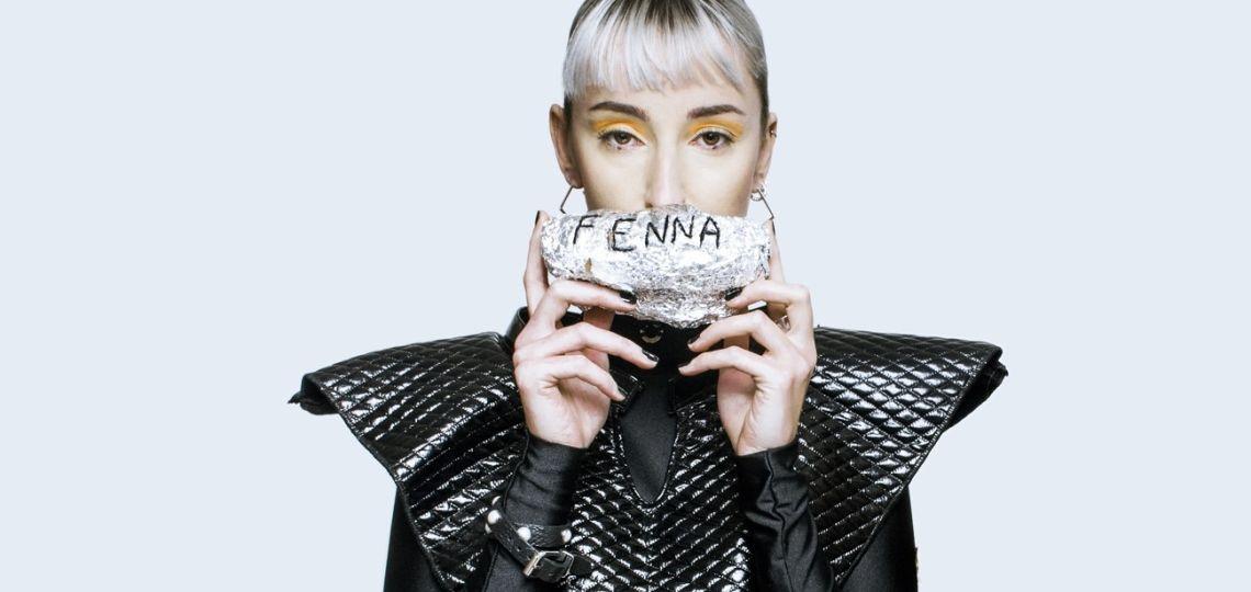 """Fenna Frei: """"Con la pandemia sentí que ninguna canción podía ser importante"""""""