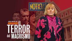 Tapa Nº 2319: Jueza Servini,elterror del macrismo