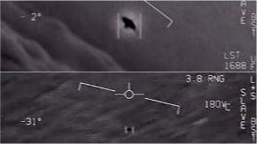 El Pentágono no puede explicar algunos fenómenos de OVNIs.