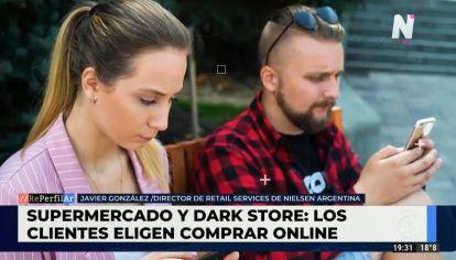 Las Darkstores