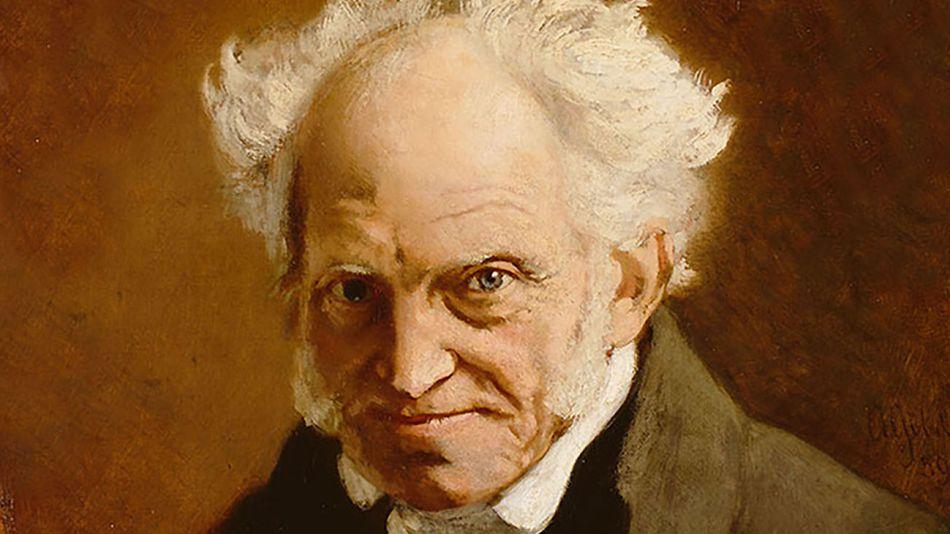 Arthur Schopenhauer 20210604