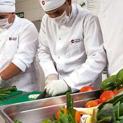 Empresas B: un caso argentino   Foto:Gentileza Cook Master