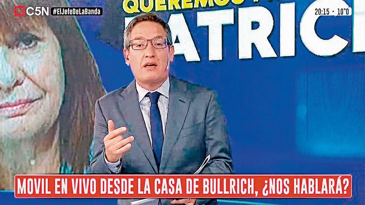Tomás Mendez | Foto:cedoc