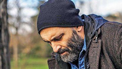 Voz. El autor Jorge González, radicado en Madrid, es un historietista premiado y cuya obra es celebrada.
