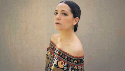 Regreso. La cantante vuelve a sonar con voces clásicos y nuevas de América Latina, como Caetano Veloso.