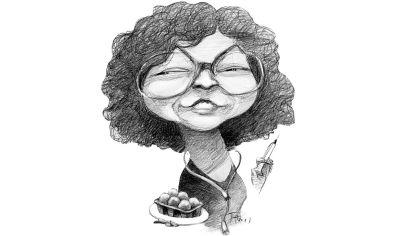 'Con las vacunas al plato' Carla Vizzotti.